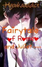 ♥ Hyouka: Fairytale of Romeo and Juliet ♥ by hyoukaaddict