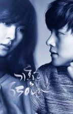 """Empress Ki 650 years later """"We Were In Love"""" by Seungnyang_24"""