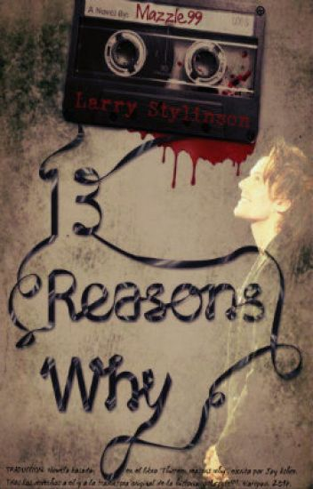 13 reasons why larry stylinson traducci211n malena
