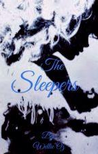 The Sleepers by Sweetie_Sweetie01