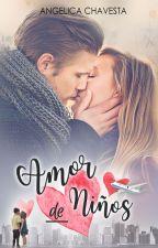 Amor de Niños by AngelicaChavesta