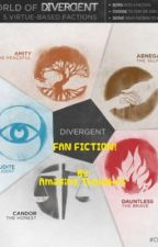 Divergent fan-fiction by amazing_thoughts