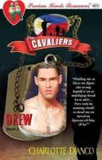 The Cavaliers: DREW by mydearwriter