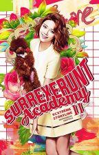 Surrexerunt Academy II by kcxtreme
