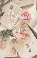 Never Forget by sleepysen