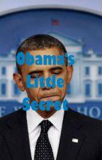 Obama's Little Secret by HuggingPhan