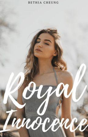 Royal Innocence by bethia9