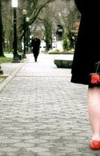 Cinta Datang Untuk Pergi by alfiana27