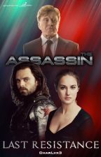 The Assassin: Last Resistance by CharLiix3