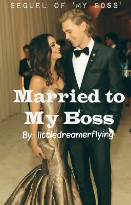 Dating married boss