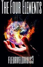The Four Elements by fleurveldhuis3