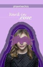 Nerd in Love by phoenixechos
