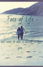 Fate of Life -I will never be able to breath without     you   [KAY ONE ] by princess_of_love108