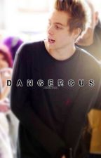 Dangerous(Luke Hemmings) by mindaniiixx