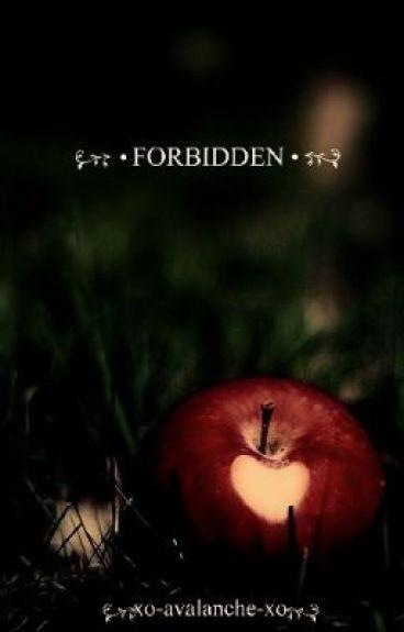 Forbidden by xo-avalanche-xo
