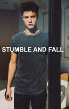 Stumble and Fall ▪c.d▪ by notcoolmoz