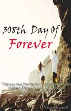 308th Day Of Forever by PekengKyoot