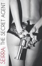 Seirra: The Secret Agent by iriciame