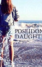 Poseidons Daughter by IzHeyy