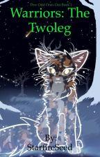 Warriors:The Twoleg? by StarfireSeed