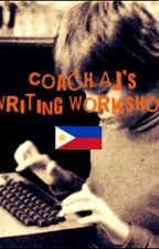 Coach Aj's Writing Workshop(For Philippine users only) by MysticAJ