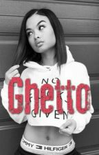 Ghetto (August Alsina) by KidLucasIsBae