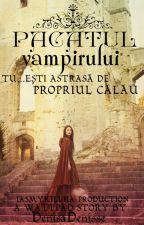 Păcatul Vampirului by DenisaDenisse
