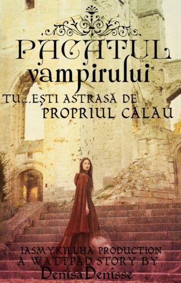 Păcatul Vampirului
