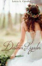 Destinos Ligados (Completo  ) by leticya_Singer