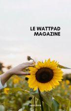 Wattpad Mag by ColdMind