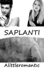~ Saplantı ~ Tamamlandı. by Alittleromantic