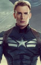 Captain America Imagine by Connies_Imaginarium