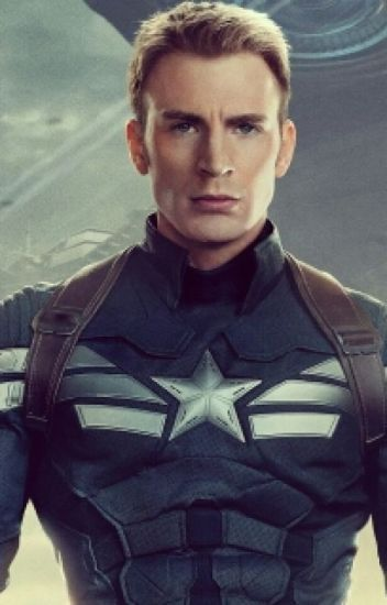 Captain America Imagine