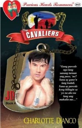 The Cavaliers: JD by mydearwriter