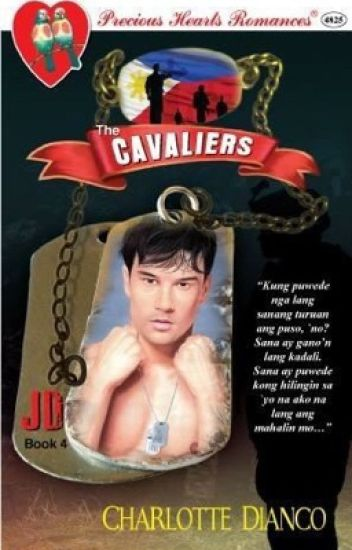The Cavaliers: JD