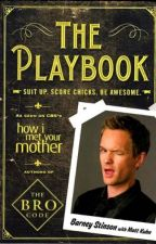 Playbook by Loqaan