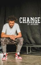 Change || J. Cole by JayCaprio