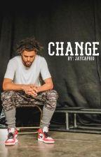 Change    J. Cole by JayCaprio