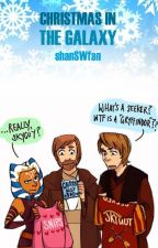 Christmas In the Galaxy || shanSWfan's Holiday Special by shanSWfan