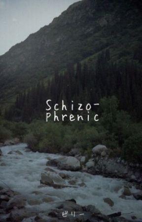 Schizophrenic ▸▸ Kellic by thevicandthekellin