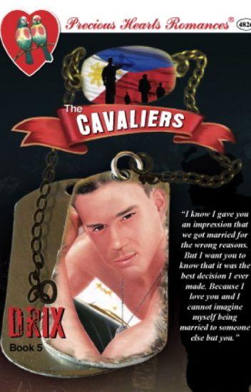 The Cavaliers: DRIX
