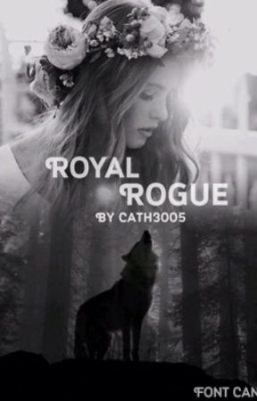 Royal Rogue by cath3005