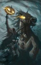 griezelverhalen ( creepypasta, 12 + !!!) by bigfivedonaldduckfan