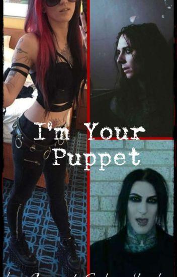 I'm Your Puppet   Chris Motionless & Ricky Horror