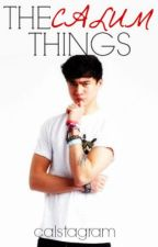 the calum things [español] by truman-pink