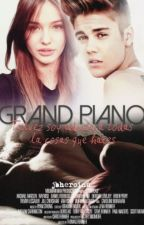Grand Piano©  by iamxgangster