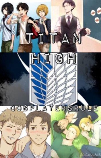 Titan High (LevixReader)