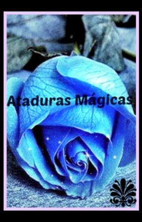 """""""ATADURAS MÁGICAS"""" by escritora---anonima"""