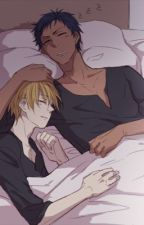 The True Colors of the Night (AoKise) by Xera_XI
