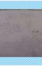 El pez Zicotico by ranitapeque14